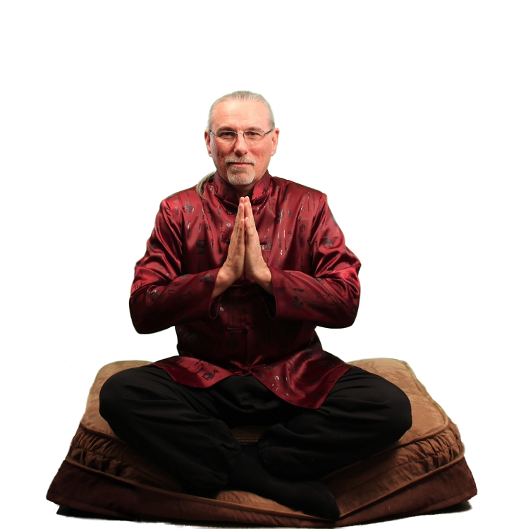 how to become a certified meditation instructor