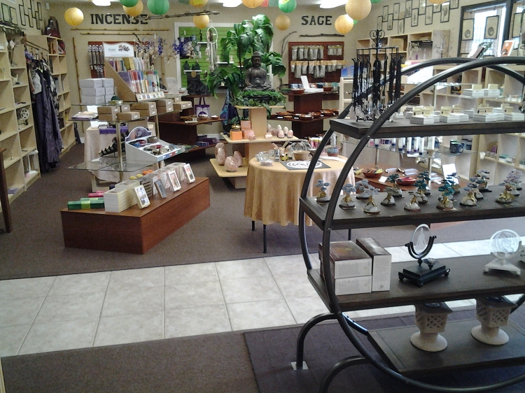 In Store Products